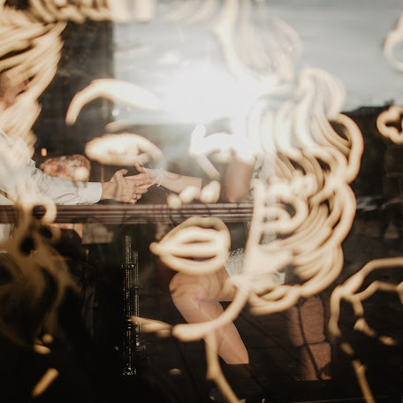 Свадебный фотограф Михаил Гоменюк (MGomenuk). Фотография от 26.12.2017