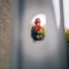 Wedding photographer Oksana Lukyanova (Ksanaphoto). Photo of 25.09.2015