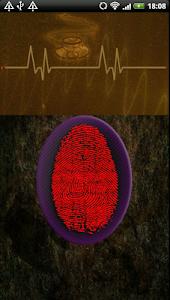 Blood Pressure Check Prank screenshot 2