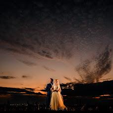 Wedding photographer Norbert Gubincsik (NorbertGubincsi). Photo of 25.10.2017