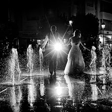 Wedding photographer Fraco Alvarez (fracoalvarez). Photo of 25.09.2017