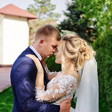 Wedding photographer Aleksey Antonov (topitaler). Photo of 04.05.2017