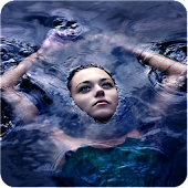 My Photo Under the water