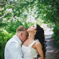 Wedding photographer Anton Mukhanov (Anton86). Photo of 03.07.2014