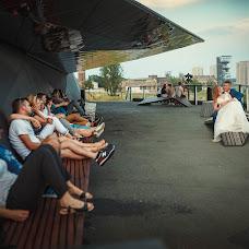 Wedding photographer Krzysztof Piątek (KrzysztofPiate). Photo of 25.03.2018