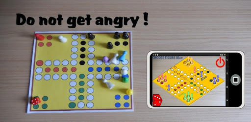 Do not get angry for PC