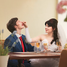 Wedding photographer Aleksey Grigorev (alexaag). Photo of 29.07.2014