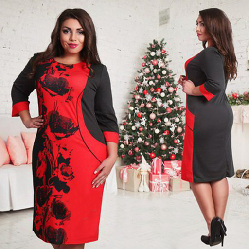 Plus Size Dresses 遊戲 App LOGO-硬是要APP