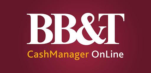 bb&t cash manager online login