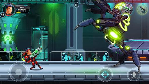 Alpha Guns 2 screenshots 17