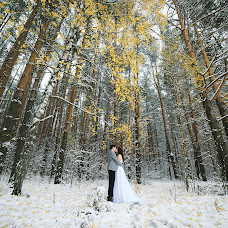 Wedding photographer Anton Protasov (rouk). Photo of 30.11.2016