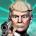 Trump Vs Zombies icon