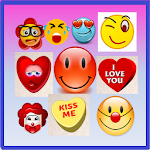 Smileys for Whatsapp Icon