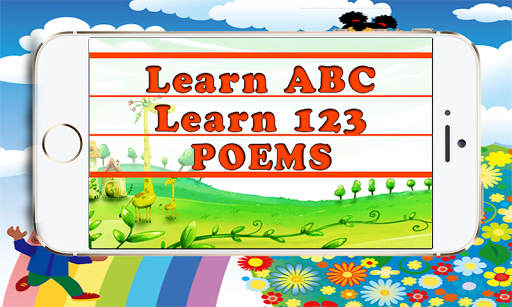 Hello Kids Learn Alphabet