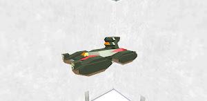 M880 Scorpion Battle Tank