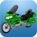 Motorcycle Theory Test ICBC icon