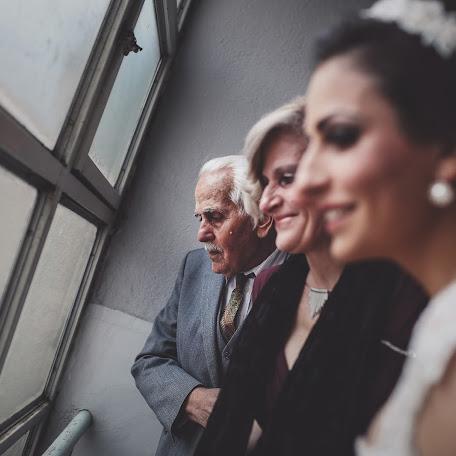 Wedding photographer Hristijan Konesky (konesky). Photo of 04.11.2016