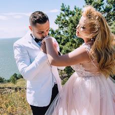 Wedding photographer Yuliya Yaroshenko (Juliayaroshenko). Photo of 03.04.2018