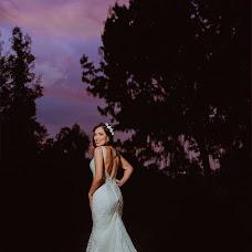 Wedding photographer Alex Cruz (alexcruzfotogra). Photo of 07.02.2018