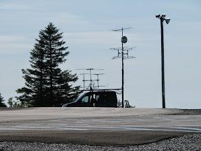 Photo: K8GP / Rover - FN00RG (looking E) - ARRL June VHF 2014