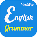 Ngữ Pháp Tiếng Anh - VietItPro icon