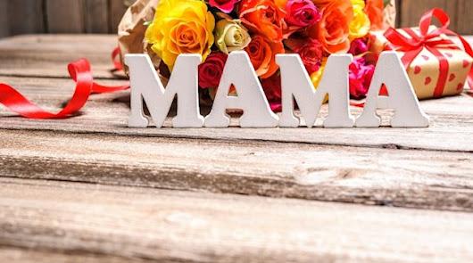 Siete ideas para sorprender en el Día de la Madre durante la cuarentena
