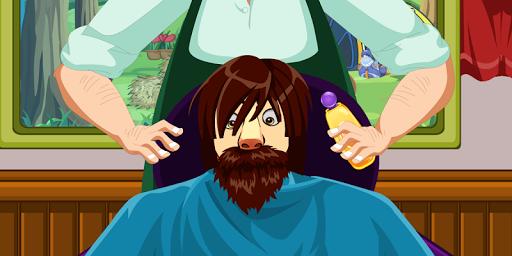 Men's Hair Salon