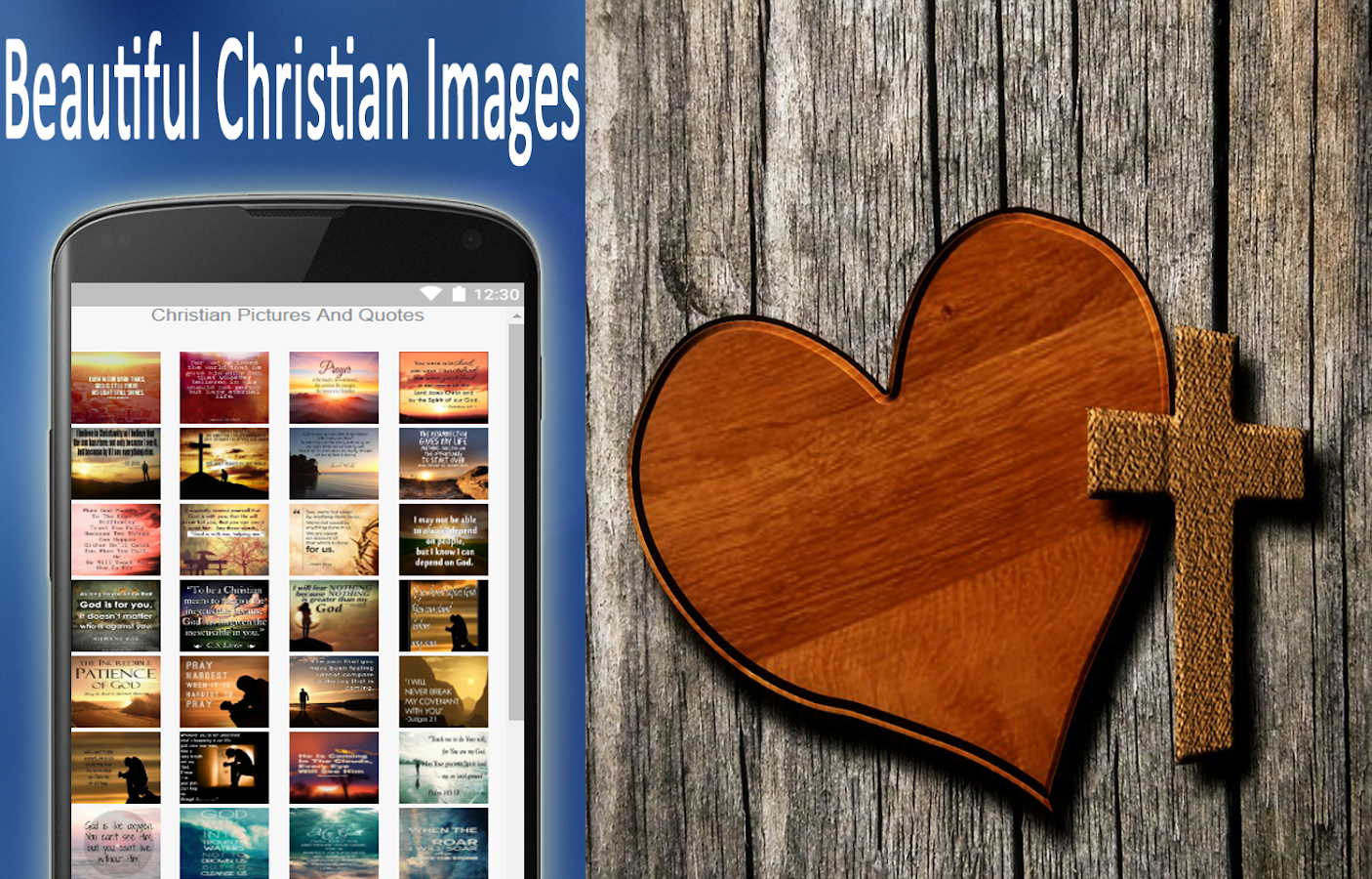 christian quotes android apps on google play