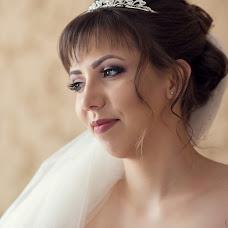 Wedding photographer Golovnya Lyudmila (Kolesnikova2503). Photo of 26.10.2016