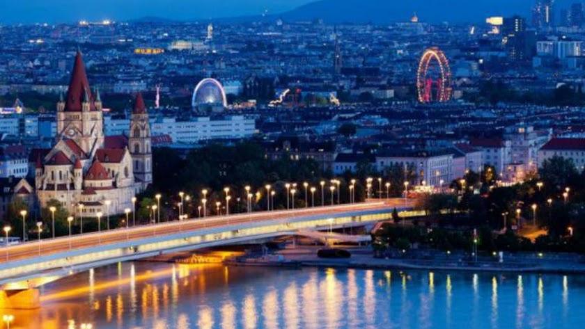 Estas son las diez mejores ciudades del mundo para vivir