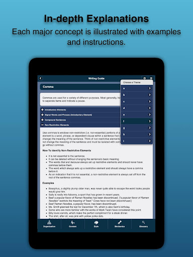 android application essay Essay outline mobile app the essay outlines mobile app simplifies the process of writing an essay the perfect educational partner to essay writing for college applications, classwork and personal writing projects, you can use the app to develop your outline from anywhere.