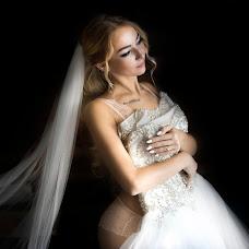 Wedding photographer Kristina Berezovskaya (ChristinaDiamond). Photo of 13.12.2018