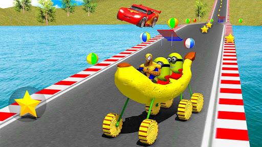 Children Superhero Car Chilli Mania 1.0 de.gamequotes.net 1