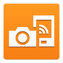 Samsung Camera Manager App icon