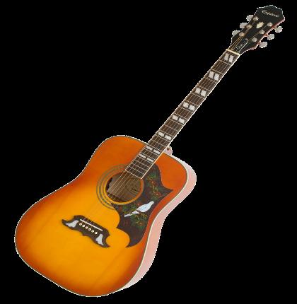 本物のギター