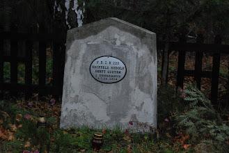 Photo: ŁĄKTA GÓRNA 304 - ZAMIAST ŻELIWA TAKIE CUDO