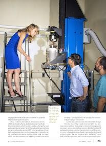 Popular Mechanics Magazine- screenshot thumbnail