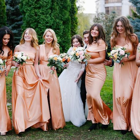 Wedding photographer Ekaterina Knopikova (KnopikovaKatya). Photo of 03.03.2016