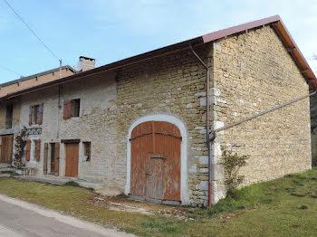 maison à Lavans-sur-Valouse (39)