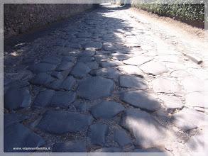 Photo: Via Appia Antica ( Roma) http://www.viajesenfamilia.it/