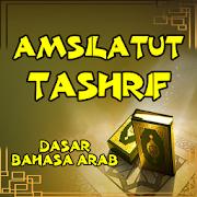 Kitab Amtsilatut Tashrif dan Terjemahannya