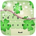 Irish Luck Keyboard icon