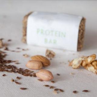 Homemade Protein Bars Recipe