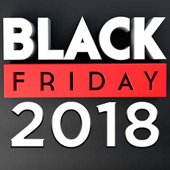 Black Friday ads 2018