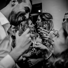 Wedding photographer Pablo Andres (PabloAndres). Photo of 13.05.2019