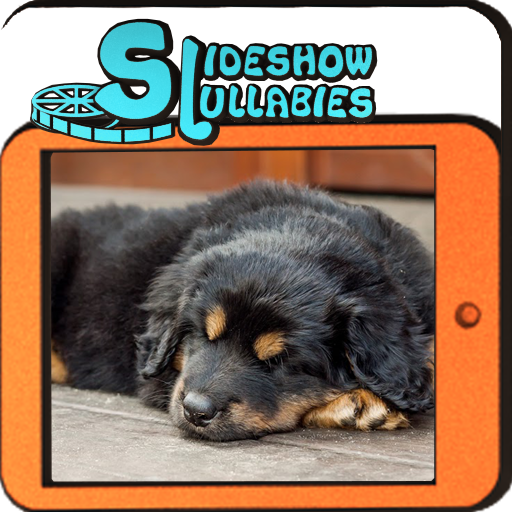 Slideshow Lullabies: Animals 遊戲 App LOGO-硬是要APP