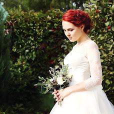 Wedding photographer Olga Ponomarenko (HelgaPV). Photo of 13.10.2015