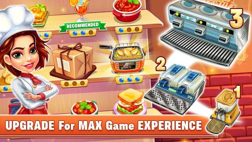 Chef City : Kitchen Restaurant Cooking Game 2.3 screenshots 17