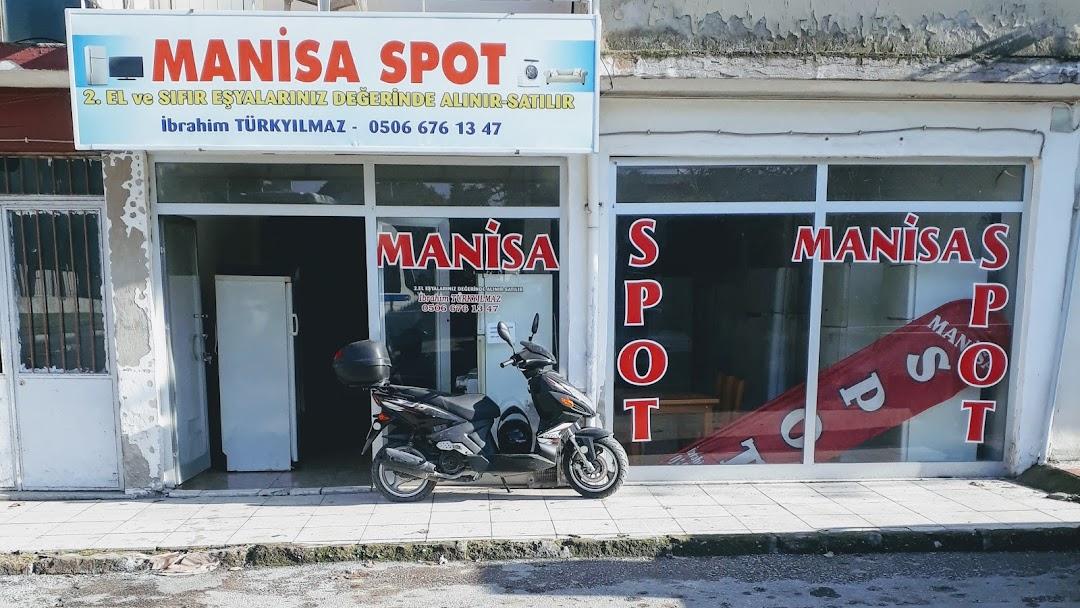 manisa spot ikinci el esya business site