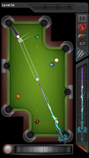 8 Ball Pooling - Billiards Pro 1.0.0 screenshots 6